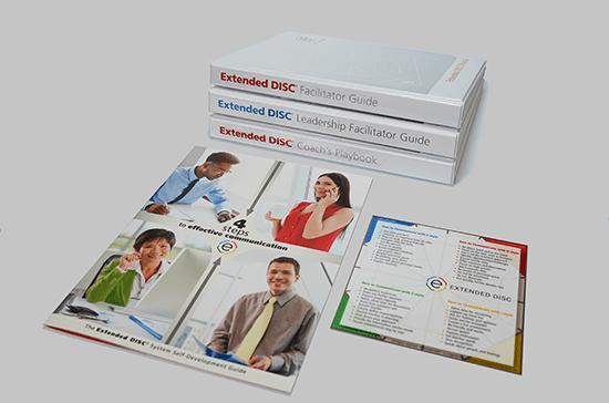 Extended DISC Certification Starter Kit