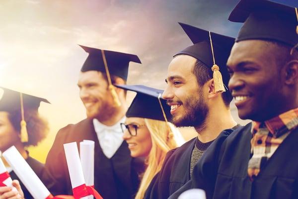 Graduates profiles