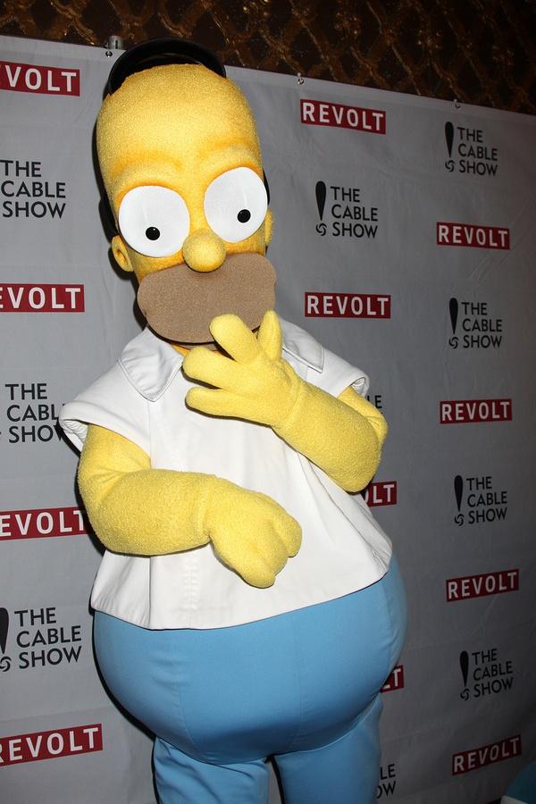 BS Homer Simpson