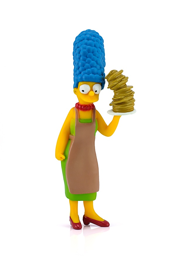 BS Marge-Simpson-Figure-Toy
