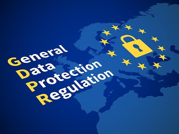 Gdpr-General-Data-Protection flag
