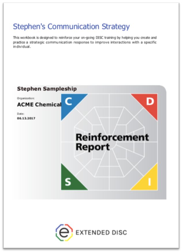 Acme Chemical