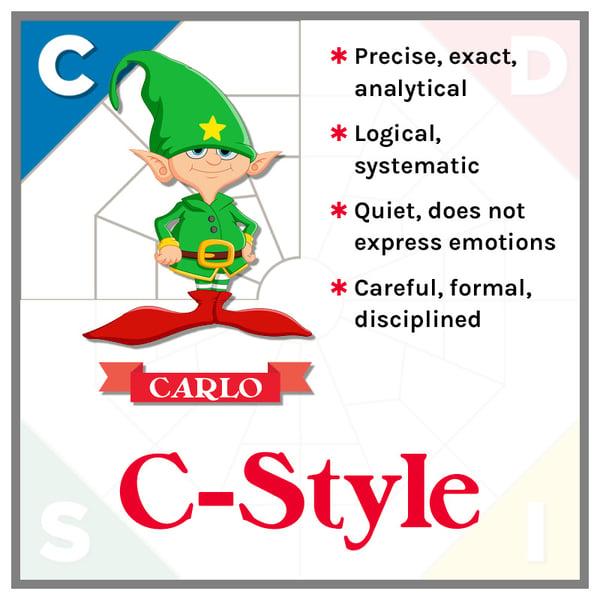 Elf C-style