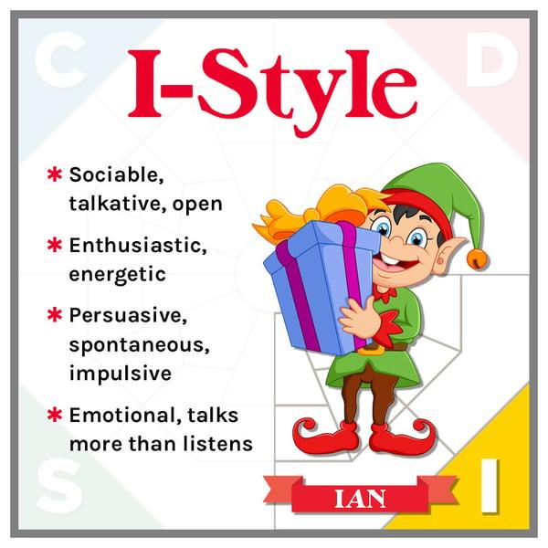 Elf I-style