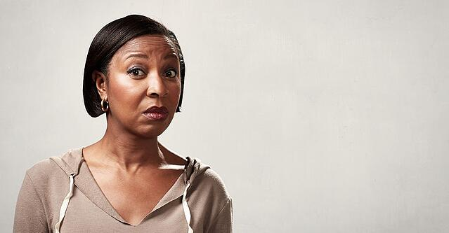 Woman surprised to learn misconceptions about DISC styles