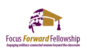 Logo for Focus Forward Fellowship Program