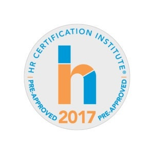 HR Certification Institute PHR, SPHR, and GPHR HRCI re-certification hours