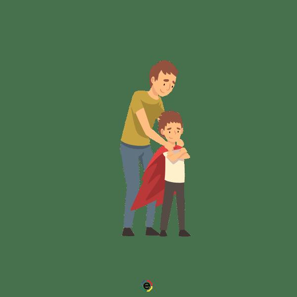 S parent