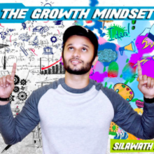 Silawath Irshad from The Growth Mindset Podcast