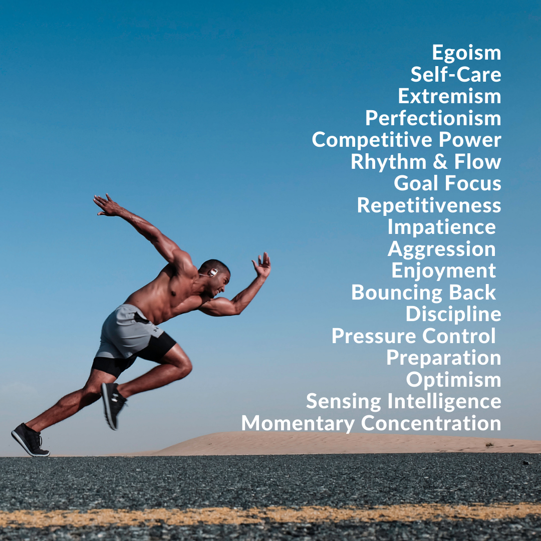 Sports Capacity Assessment Sports Competences