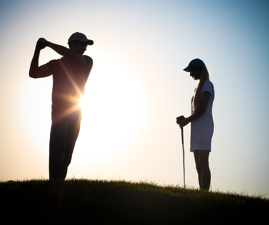 BS-Male-And-Female-Golfers